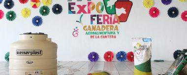EXPO FERIA DEGOLLADO 2019